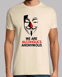 alcolista anonimo