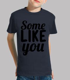 alcuni like you 4