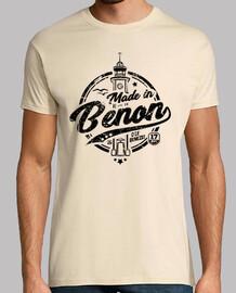 aldea benon