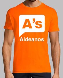 Aldeanos - Blanco