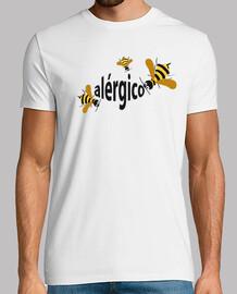 ALERGICO AVISPAS