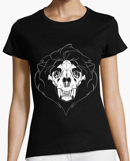 Camiseta Alesa Art B/N
