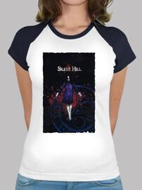 Alessa - Camiseta estilo béisbol para chica