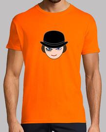Alex de La naranja mecánica