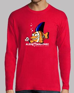 ALEX MARTINEZ jugador PRO POKER!