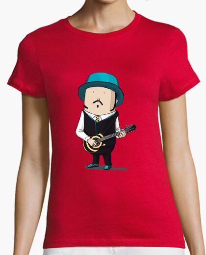 Camiseta Álex O'Dogherty by Calvichi's