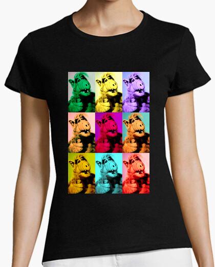 Camiseta Alf