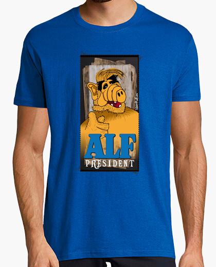 Tee-shirt Alf
