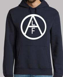 alf jersey con cappuccio