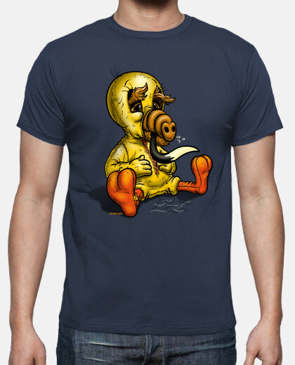 alf selvatici piolin t-shirt