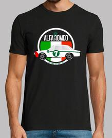 Alfa Romeo Blanc GTAm