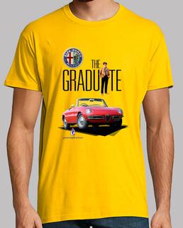 Alfa Romeo Spider - The Graduate