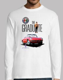 Alfa Romeo The Graduatte Spider