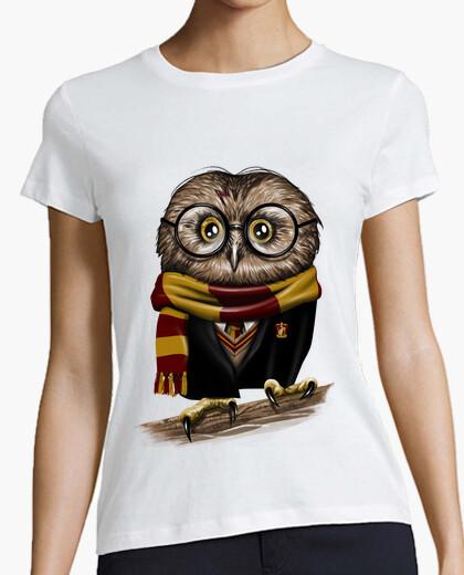 Camiseta alfarero owly