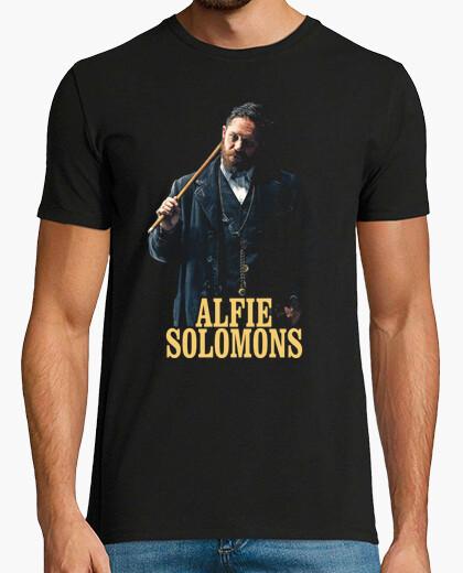 T-shirt Alfie Solomons - Peaky Blinders