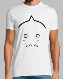 Alfonse Elric ::  Camiseta Chico