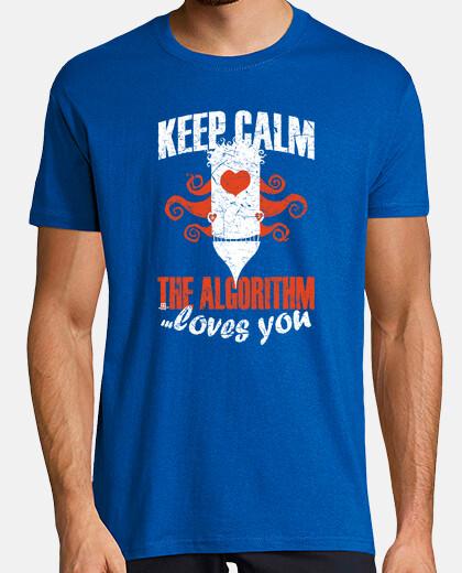 algoritmo e amore uomo bl