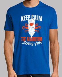 ALGORITMO Y LOVE chico bl