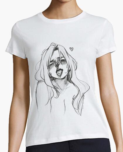 Camiseta ALHEGAO