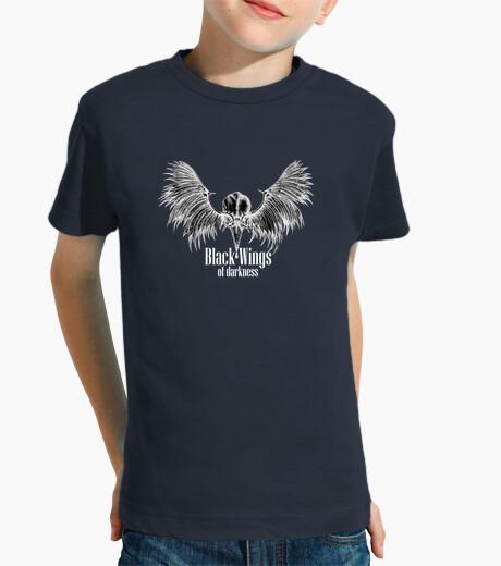 Abbigliamento bambino ali nere05