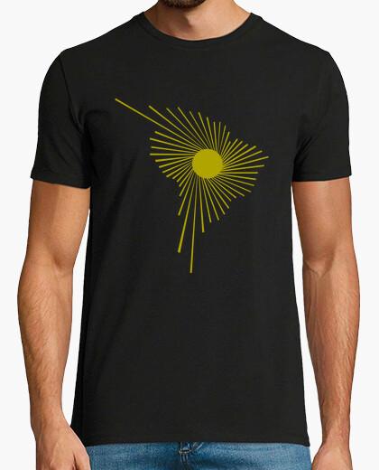 Camiseta Alianza Bolivariana de las Américas ALBA