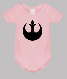 Alianza rebelde Star Wars