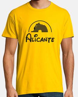 Alicante by Disney