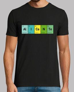 Alicante Elements