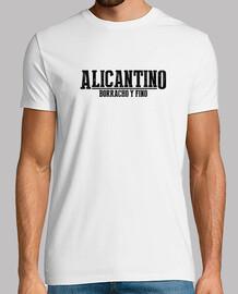 Alicante ubriaca e bene