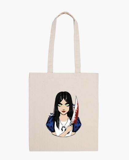 Bolsa Alice Madness - Bag 2