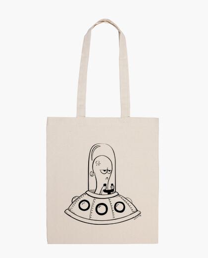 Borsa alien - big bag