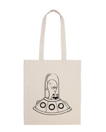 alien - big bag