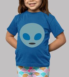 Alien Cabezón