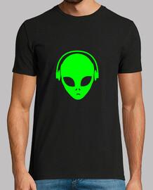 alien dj mix