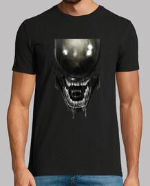 Alien Prometeus cine friki geek