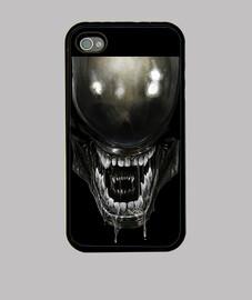 Alien Prometeus cine friki geek  Fundas IPhone