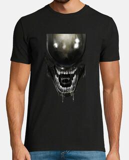 Alien prometeus prometheus camisetas frikis