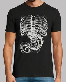 Alien Radiografía