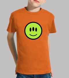 Alien Smiley