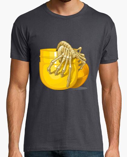 Tee-shirt Alien surprise