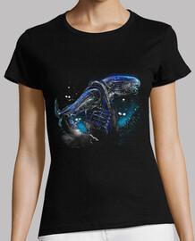 alien terror from deep space