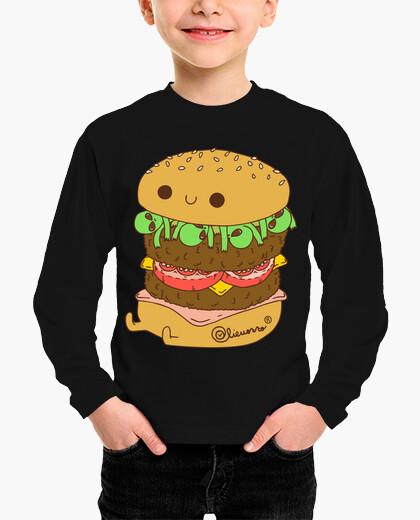 Ropa infantil alienburger