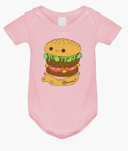 Vêtements enfant alienburger