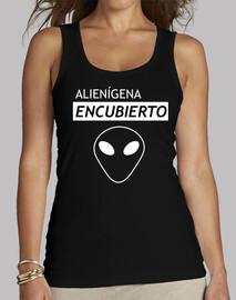 Alienígena Encubierto