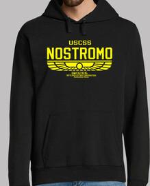 Alien(Nostromo) TiShox