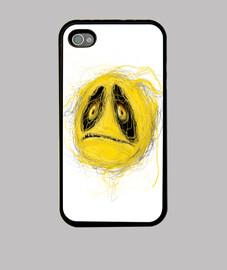 alieno giallo
