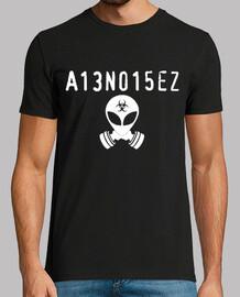 Alienoisez - Toxic