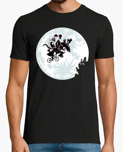 Camiseta Aliens