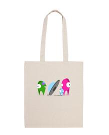 aliens bag