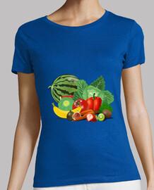 Alimentos Frutas Hortalizas